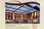 Lancaster County Convention Center Website